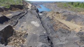 Разрушительные последствия угледобычи — «Экозащита!» представила новый доклад вПариже