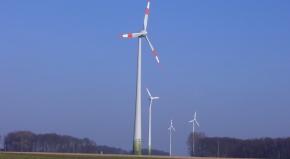 Опубликован доклад о внедрении возобновляемой энергетики вРоссии