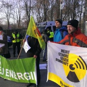 Спасать климат лучше без атомнойэнергии