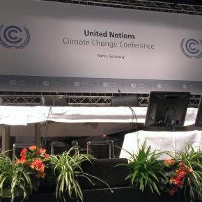 Крупнейшие компании, включая «Газпром», могут попасть под «климатический налог»