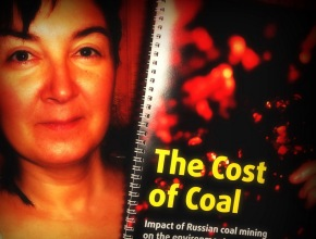 «Цена угля»: презентация и показ фильмов вПариже