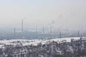 Снизить загрязнение воздуха и прекратить жечьуголь