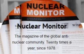«Ядерный монитор». Теперь и нарусском