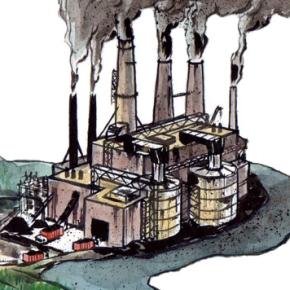Инвесторы узнают, как опознать угольщиков идивестировать