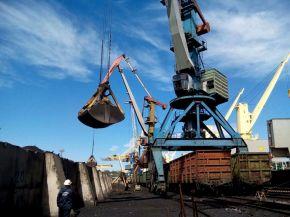 Ванино и Совгавань поддерживают запрет открытой перевалкиугля
