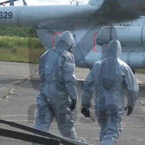 Информация о радиационной аварии в Неноксе должна бытьраскрыта