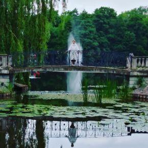 По требованию «Экозащиты» минприроды придаст охранный статус парку вЗеленоградске